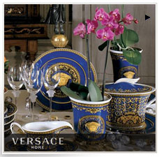 Versace Home Furniture